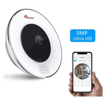 Home security  3MP IP Wireless camera