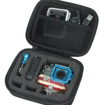 EVA Carry Case for GoPro Camera and Accessories