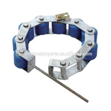HBP-4 Handrail belt presser part escalator roller spare part