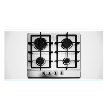 4 Burners Durable Built in Gas Hob