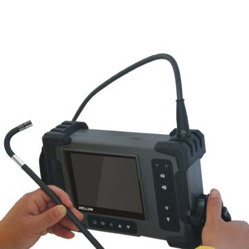 Blockage inspection borescope sales