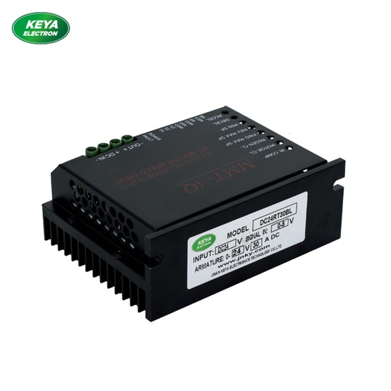 factory price soft start brushed dc controller 30A