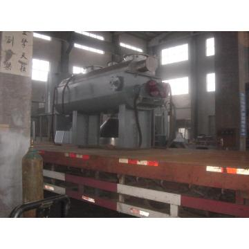 Fine Particle Lignite Paddle Dryer