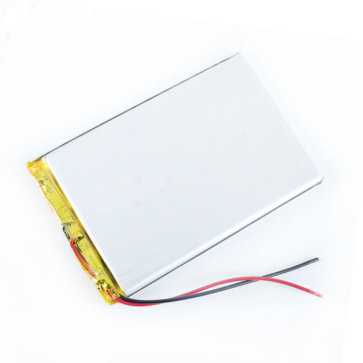 Wholesale Price LiPo 357090 3.7V 3000mah Polymer Battery