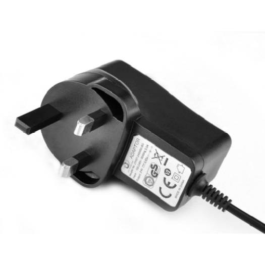 Taiwan Switching Power Adapter 1.5A 18W