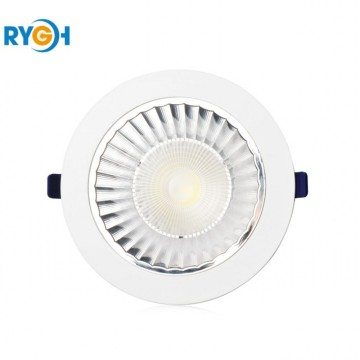 Hot Sales Anti-glare Recessed SMD COB LED Downlight