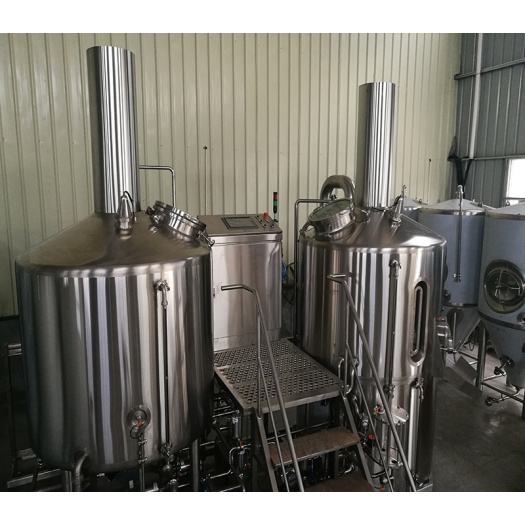 Stainless Steel Craft Brewery Brewing Tanks