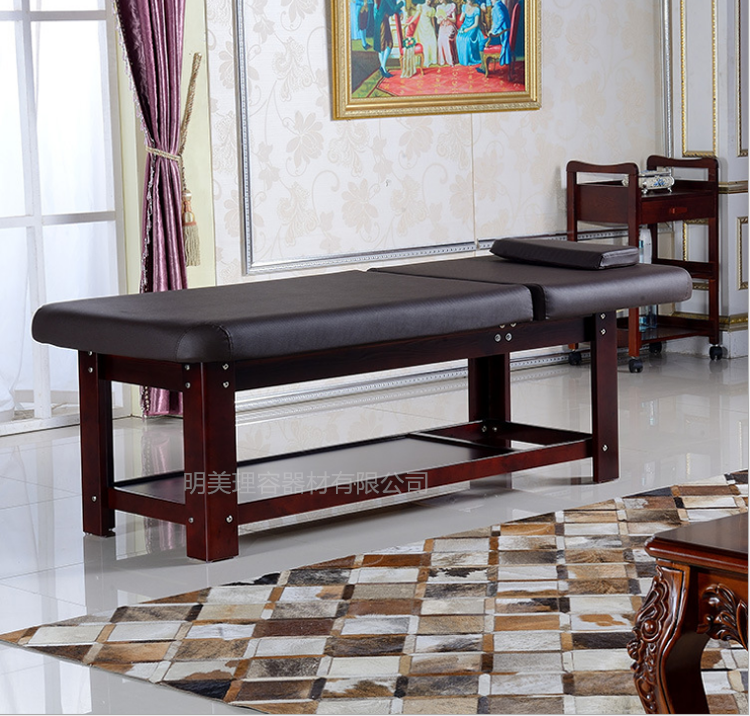 salon massage table