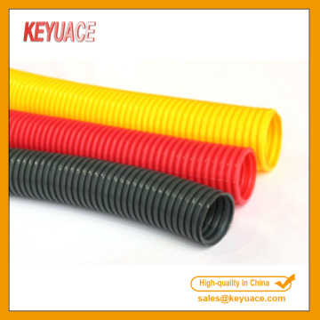 PP Flexible Corrugated Convoluted Tube