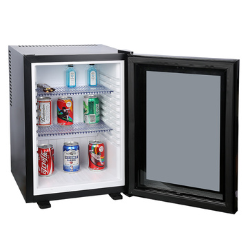 CE Approval 40L Auto-Defrost Thermoelectric Mini Fridge