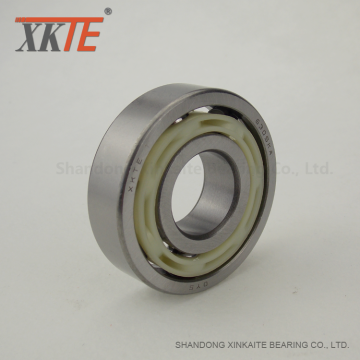 Nylon Retainer Ball Bearing For Coal Mining Plants