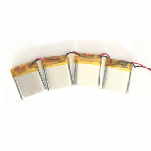 150mah 3.7v small battery 402025 lithium polymer battery