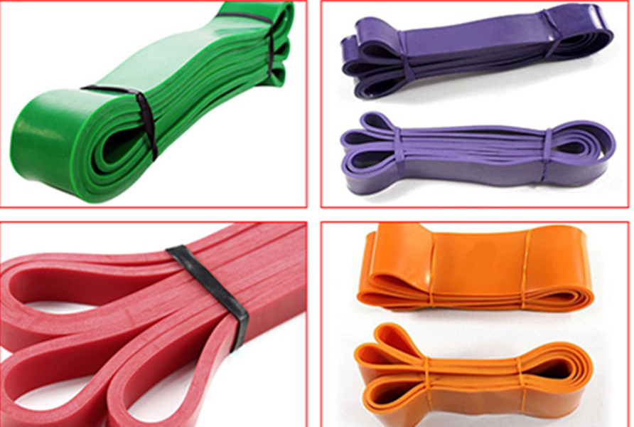 Resistance Latex Theraband