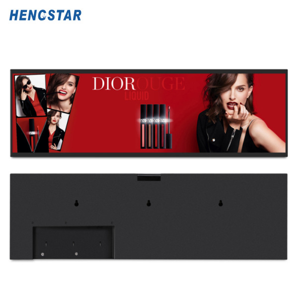 Special LCD screen Advertising Media Player