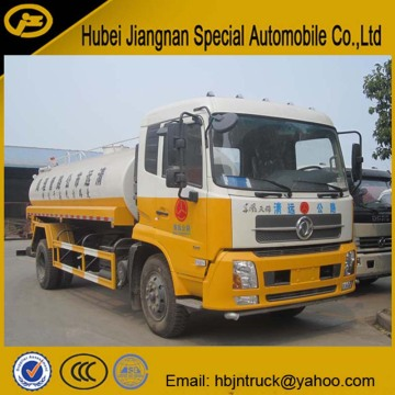 10000 Liters Water Tank Truck For Sale