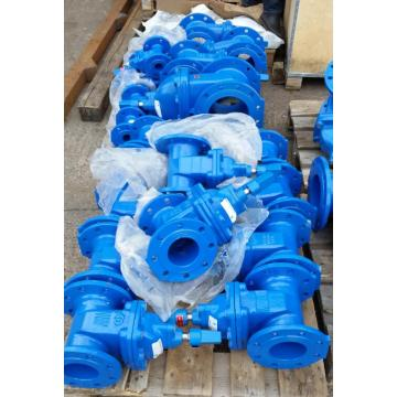 PSL Resilient Seated Gate Valve