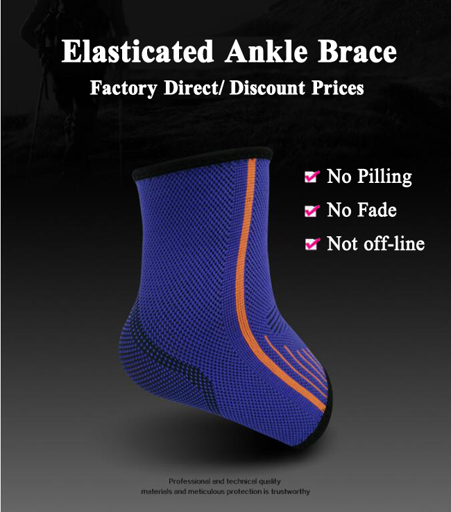 Compression Sleeves Ankle Support