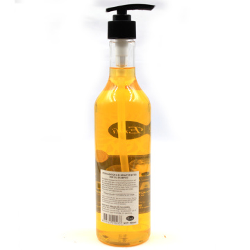 Man High concentrated Antiseptic mild dog shampoo