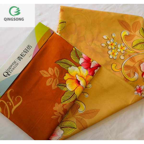 Textile Fabric Pigment Fabric For Home Product