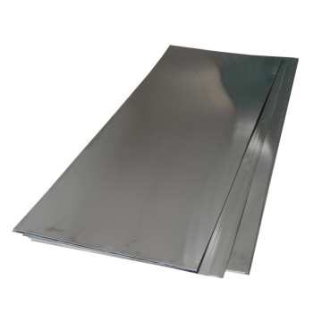TZM Polished Molybdenum Alloy Plate
