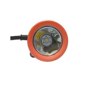 Rechargeable Corded LED Cap Lamps