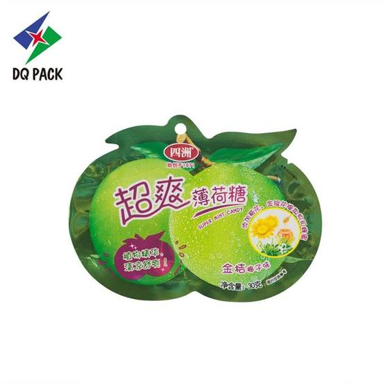 Laminated Film For Triangle Juice Packing Bag