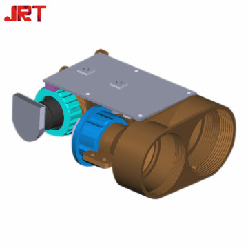 500m Cheap Golf Rangefinder Modules Infrared Binoculars