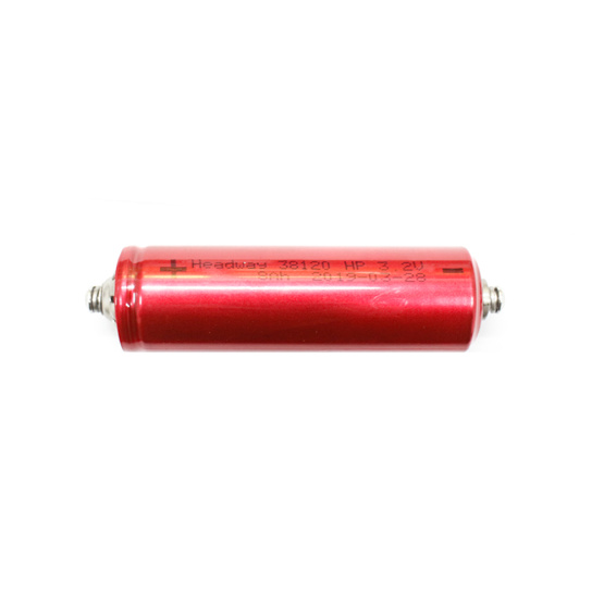 8Ah 3.2V 38120HP High discharge battery for EV