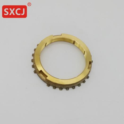 custom made synchronizer ring