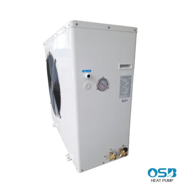 Inverters Air Heat Pump With Wilo Water Pump