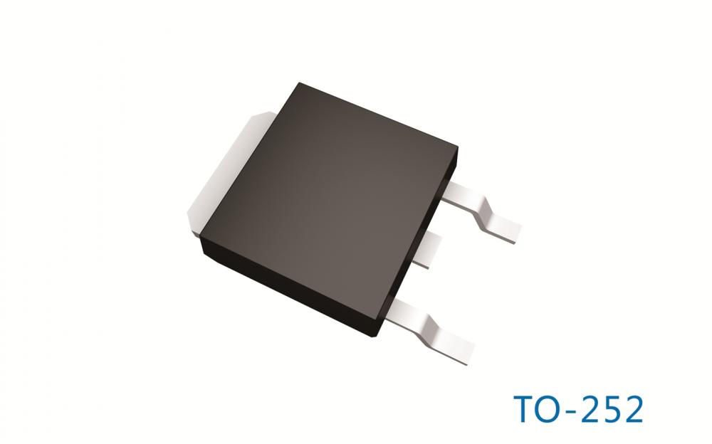N Channel Mosfet TO252