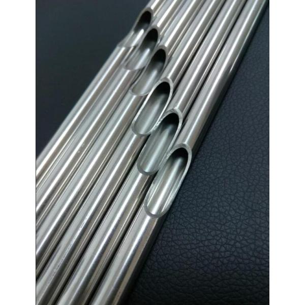 BA Tubes Bright Annealing Stainless Steel Tubing