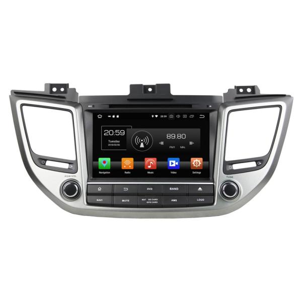 car dvd players for Tucson IX35 2015