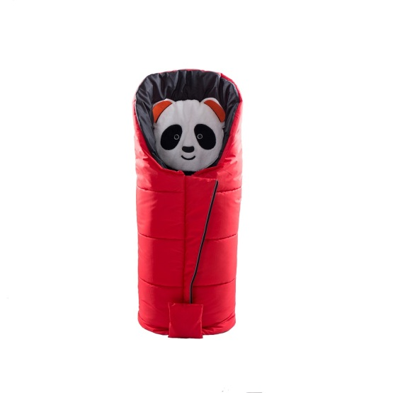 Stroller Baby Sleeping Bag Panda Footmuff
