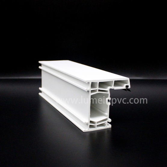 UPVC Profiles PVC Window Frame