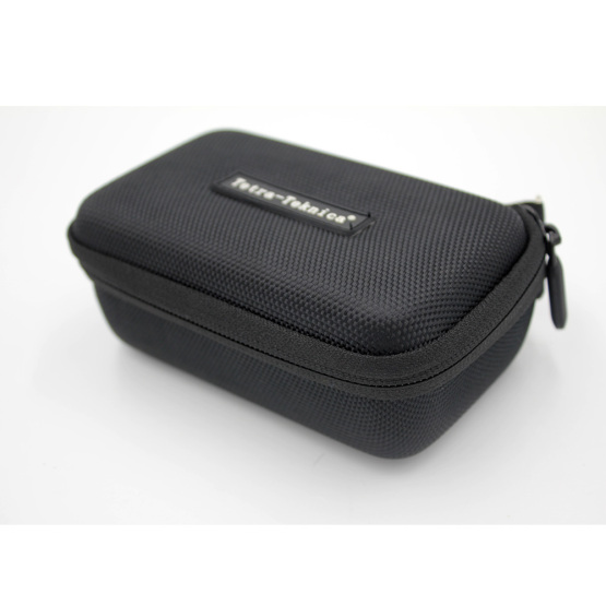 eva hard carrying HDD case with elastic band
