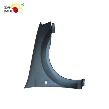 Auto Fender Flares For Renault Dacta