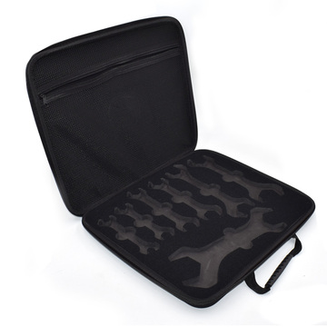 Thermoformed EVA  Molded Case for Wrench Sets