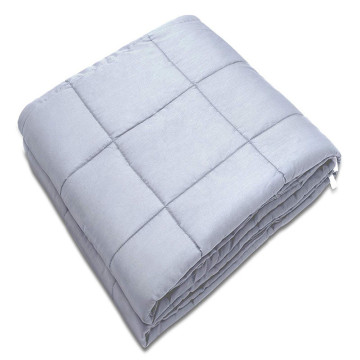 10/12/15/20 lbs Anxiety Weighted Blanket for Adults