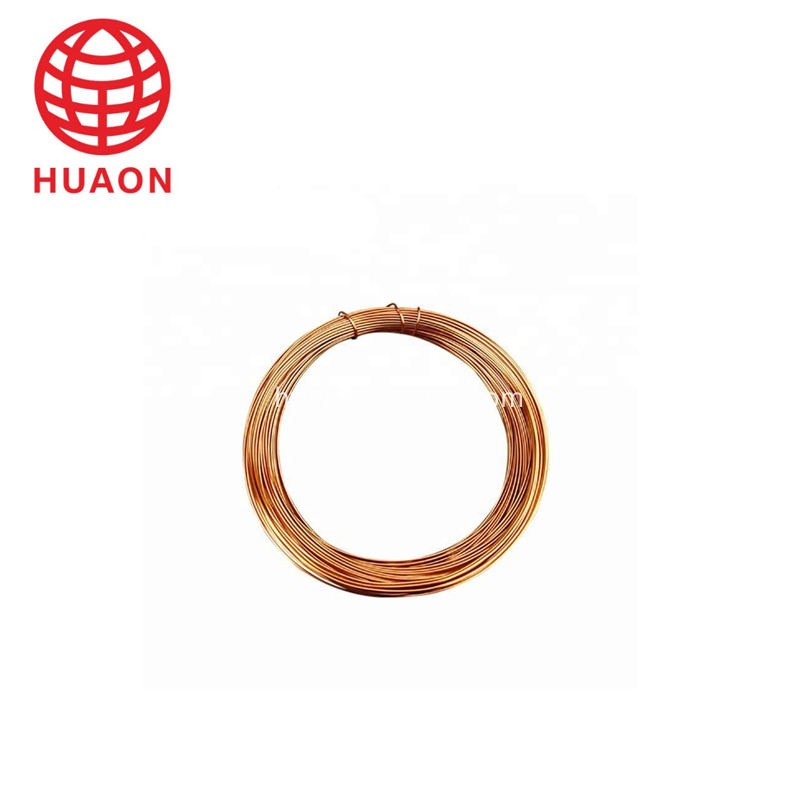 Bare Copper Wire Solid
