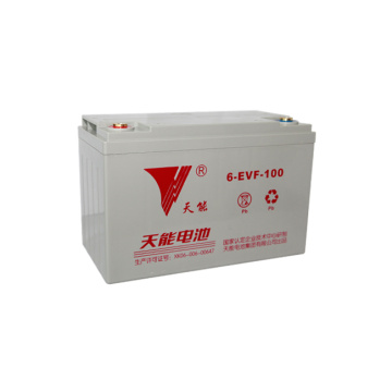 LEAD-ACID battery technical service