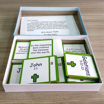 Chinese custom  printing educational paper flash cards