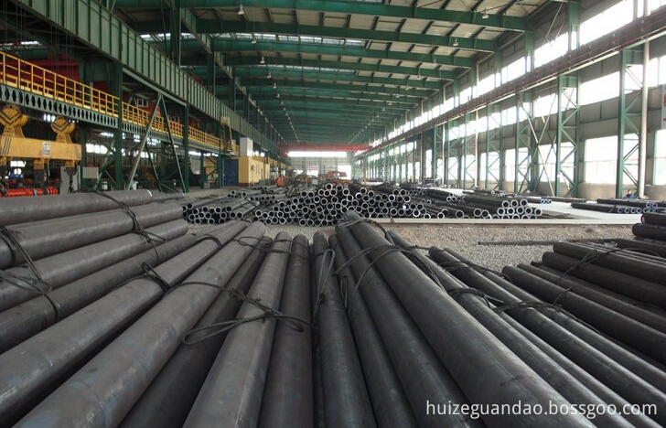 low alloy tube