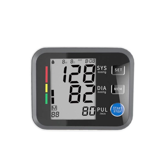 A Bluetooth Digital BP Blood Pressure Monitor