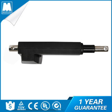 Gear Motor For Electric Wheelchair
