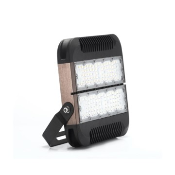 80W LED Module Driverless LED Flood Light IP65