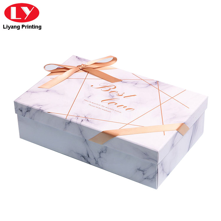 Gift Box Marble
