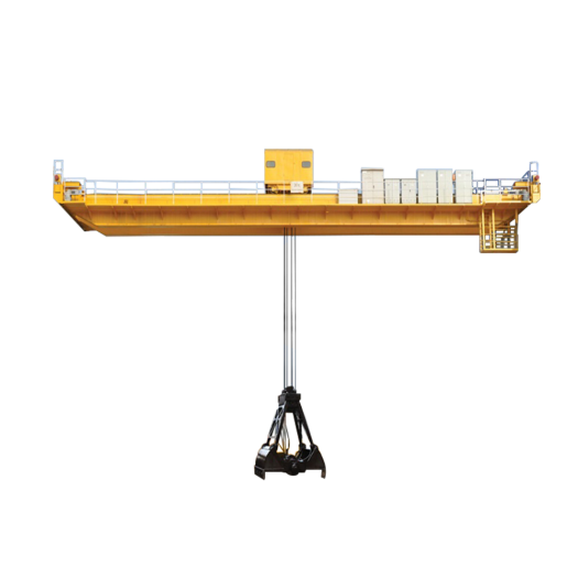 Steel instructure  bridge crane for sale