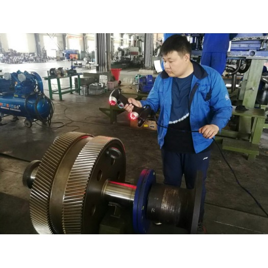 Coupling Overhaul Service for Power Plant