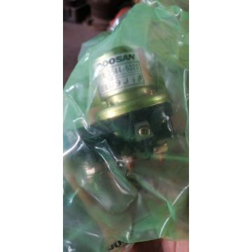 2544-1022 2544-6020 GENUINE DOOSAN Relay spare parts